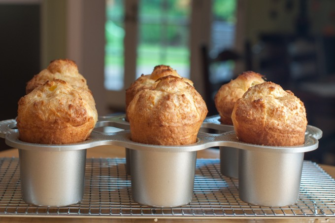 how to make perfect popovers