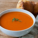 creamless tomato soup